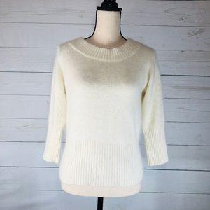 Mossimo Angora Sweater Size Medium
